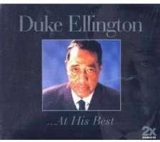 Duke Ellington: At His Best