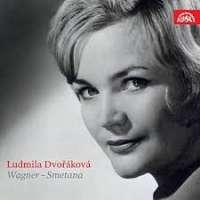 Wagner & Smetana: Arias
