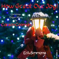 Cooman: How Great Our Joy!