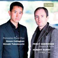 Sherwood & Parry: Piano Duos