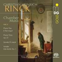 Rinck: Chamber Music Vol. 1