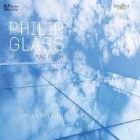Glass: Mad Rush